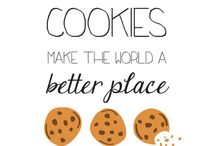 COOKIES QUOTE