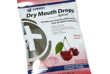 Natural Dry Mouth Relief