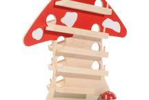 Janbibejan houten speelgoed