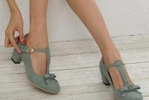 shoes / by Joan Barnes