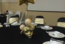 Function room theme - Superstar