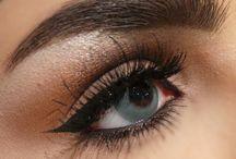Makeup One - Eyes