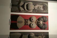 L'Atelier Musee Fernand Michel / L'Art Brut - singulier & autres