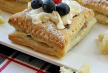 Pastry Passions / The most Passionate Pastries you could dream of