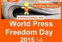 Aoolloo Boolloo Press / Aoolloo Boolloo Press