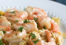 Recipes Seafood and Fish / Seafood and Fish Recipes, Recipes for Seafood and Fish
