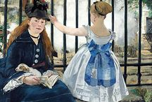 Edouard Manet / Realismo