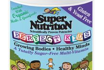 Children's Health / This board is dedicated to the health and wellness of children the world over. Here we share cutting edge research with regard to children's nutritional health.