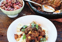 All Things Tagine