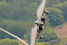 Vzdušné síly