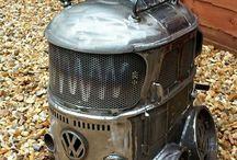 Heizer - heater