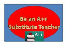 Sub Teaching