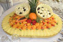 My Fruit creations