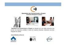 OCG Operadora de Convenciones y Grupos / DMC Destination Management Company ocgdireccion@yahoo.com.mx