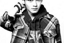 EXO || Chen