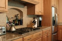 kitchen remodel ideas and wishlist
