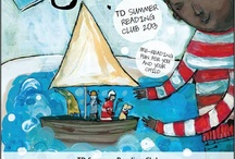 TD Summer Reading  / by Jean MacKie