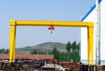 Ellsen 10 ton gantry crane for sale