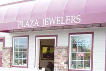 Gemstone jewelry 14k