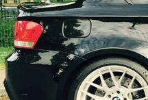 BMW 1M / Pics of the original baby M car
