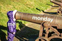 Δευτέρες