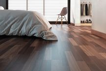 Descubre nuestros suelos / El suelo laminado puede dar un aspecto diferente a cada uno de las estancias de la casa http://lmes.es/1Dorwv0