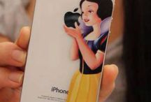 iPhone  / by Itzie C