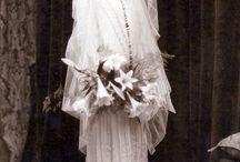 początek XX wieku ślub