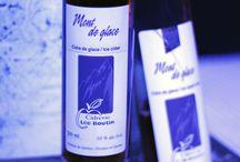 Cidrerie Verger Léo Boutin / La Cidrerie et Verger Léo Boutin fait la transformation de produits (gros et détails) à base de pommes. En plus de visiter la boutique et de cueillir vos pommes, vous pouvez aussi profiter de la table gourmande offrant des repas champêtres où la pomme et ses arômes sont à l'honneur. L'entreprise a remporté 38 médailles, prix et mentions honorifiques à ce jour et ses sous-produits sont classés Aliments du Québec.