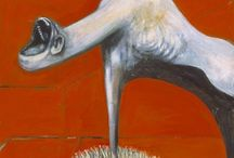 Art - Francis Bacon