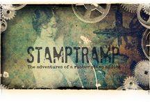 Stamptramp Vintage