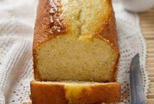 plumcake tipo mulino bianco