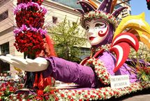 Festivals and Events / by Travel Channel