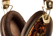 Headphones Catchy / headphones with interesting designs and super sound