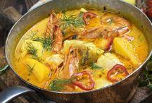 cuisine brésilienne en général