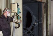 Les métiers du campaniste / Bodet a acquis un savoir-faire inégalé dans les domaines de la restauration des équipements du clocher (beffroi, jougs, abat-sons...). Bodet a développé son propre procédé, aujourd'hui breveté, de restauration de cloches anciennes afin de donner une seconde vie aux cloches usées, fêlées ou endommagées. Ces cloches retrouvent alors une sonnerie identique à celle d'origine. La soudure des cloches évite la refonte des cloches anciennes ou classées dans le but de conserver la valeur historique.