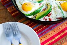 Paleo: Breakfast / by Michelle C