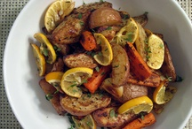 Recipes ideas / by FitChef