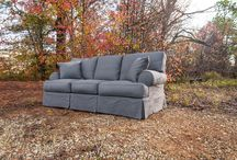 Stylish Sofas / Relax in style and comfort!