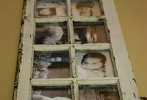 Photo Frames / by Rushi Tambe