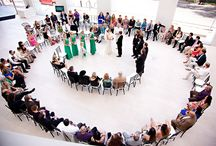 WEDDING | ceremony ideas & decor