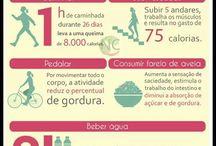 Saúde e Hábitos