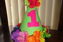 Baby's 1st Birthday Ideas