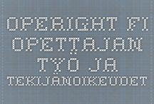 TVT-työkalupakki / Tieto- ja vietintätekniikan hyödyntäminen opetuksessa: linkkejä, sovelluksia, materiaalia (kurssitehtävä, luokanopettajakoulutus, Oulun yliopisto)