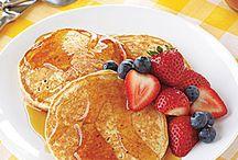 Good Morning Breakfast!