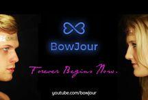 BowJour / by Jourdan Rystrom