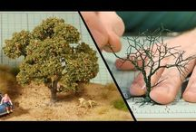 Kebun peri miniatur