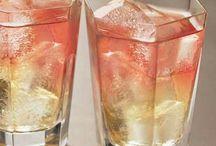 Write tipsy: drinks for celebrating with