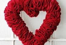 Be My Valentine / by Abby Shrader