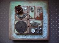 Art I love / by Sandra Robbins